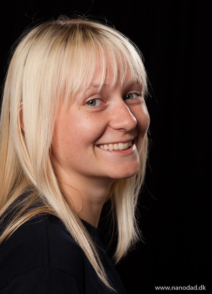 Mia Schørring Jensen