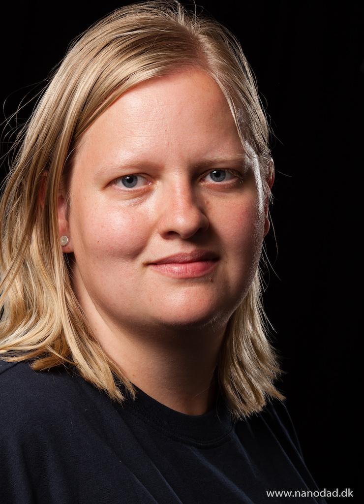 Maiken Carina Bøhm-Petersen