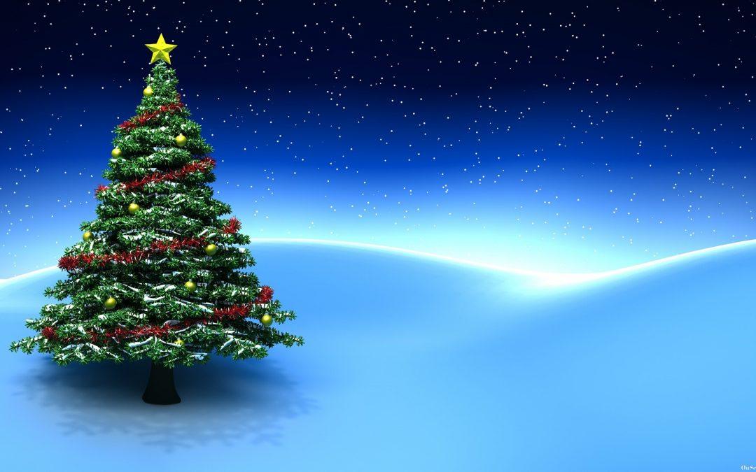 Opstart af julestykket 2017