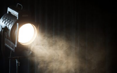 Vi søger person til afvikling af lys