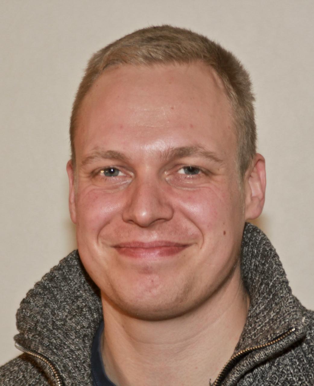 Anders Riis