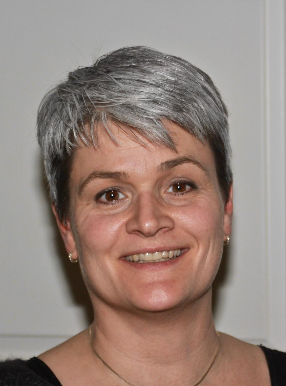 Maria Mørkøre Nielsen