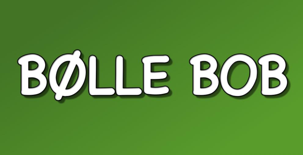 Bølle Bob – Opstartsmøde