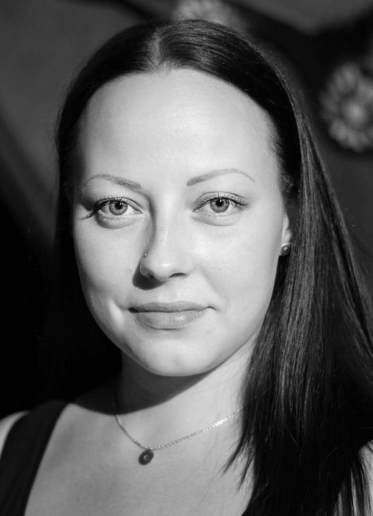 Christina Elisabeth Larsen